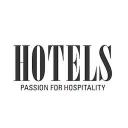 Hotels Mag logo icon