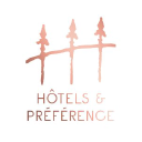 Hotels & Preference logo icon