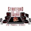Hotel Stratford logo icon