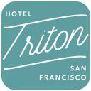 Hotel Triton logo icon