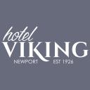 Hotel Viking logo icon