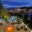 Hotel Villa Fiorita logo icon