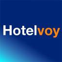 Hotelvoy buscador de hoteles logo
