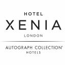 Hotel Xenia 'S Guest logo icon
