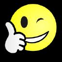 Online Emoji Keyboard logo icon