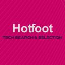 Hotfoot Recruitment Ltd logo
