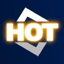 Hot Hardware logo icon