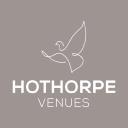 Hothorpe Hall Ltd logo