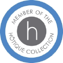 Hotique, the world's most desirable hotels logo