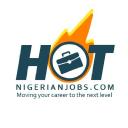 Hot Nigerian Jobs logo icon