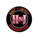 Hot N Juicy Crawfish logo icon