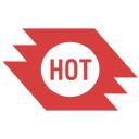 Humanitarian Open Street Map Team logo icon