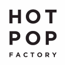 Hot Pop Factory logo icon