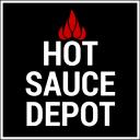 Hot Sauce Depot logo icon