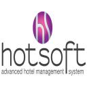 Hotsoft Hms logo icon