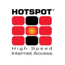 Hot Spot International logo icon