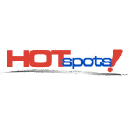 Hotspots Magazine logo icon