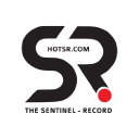 The Sentinel Record logo icon