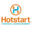 Hotstart logo icon