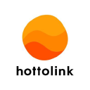 HottoLink Inc. logo