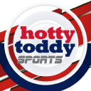 Hotty Toddy logo icon