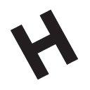 Houlihan's logo icon