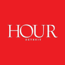 Hour Detroit logo icon