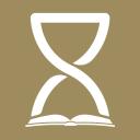 Hourglass logo icon