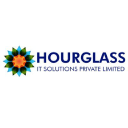Hour Glass It logo icon