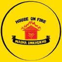 House on Fire, Swaziland logo