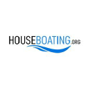 Houseboating logo icon