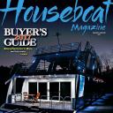 Houseboat Magazine logo icon
