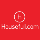 House Full logo icon