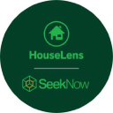 House Lens logo icon