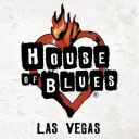 House of Blues Entertainment Company Logo