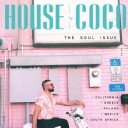 House Of Coco logo icon