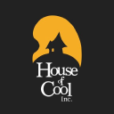 House of Cool Inc. logo