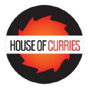 House Of Curries logo icon
