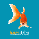 House Of Fisher logo icon