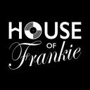 House Of Frankie logo icon