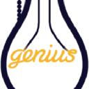 House Of Genius logo icon
