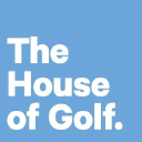 The House Of Golf logo icon