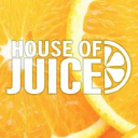 House of Juice franchise logo