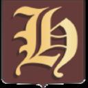 Houseof Names logo icon