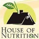 House Of Nutrition logo icon