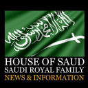 House Of Saud logo icon