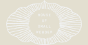 House Of Small Wonder logo icon