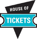 House Of Tickets logo icon