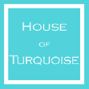 House Of Turquoise logo icon