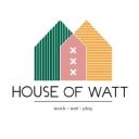 House Of Watt logo icon